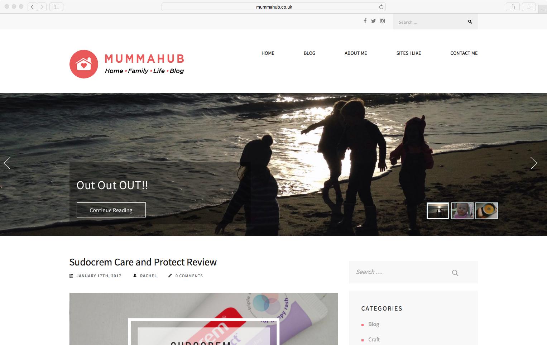 Mumma Hub